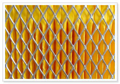 We also supply filter mesh.